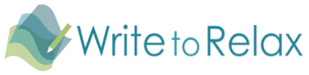 Write to Relax logo